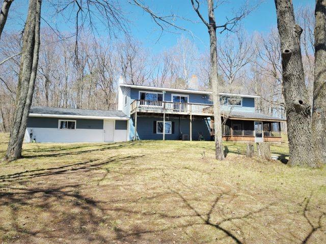 26984 W Benoit Lake Road Property Photo