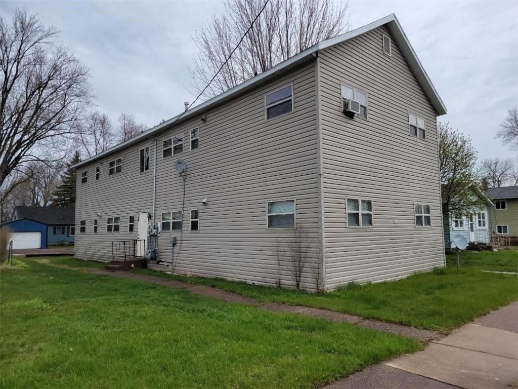 1150 Foster Street #1-4 Property Photo
