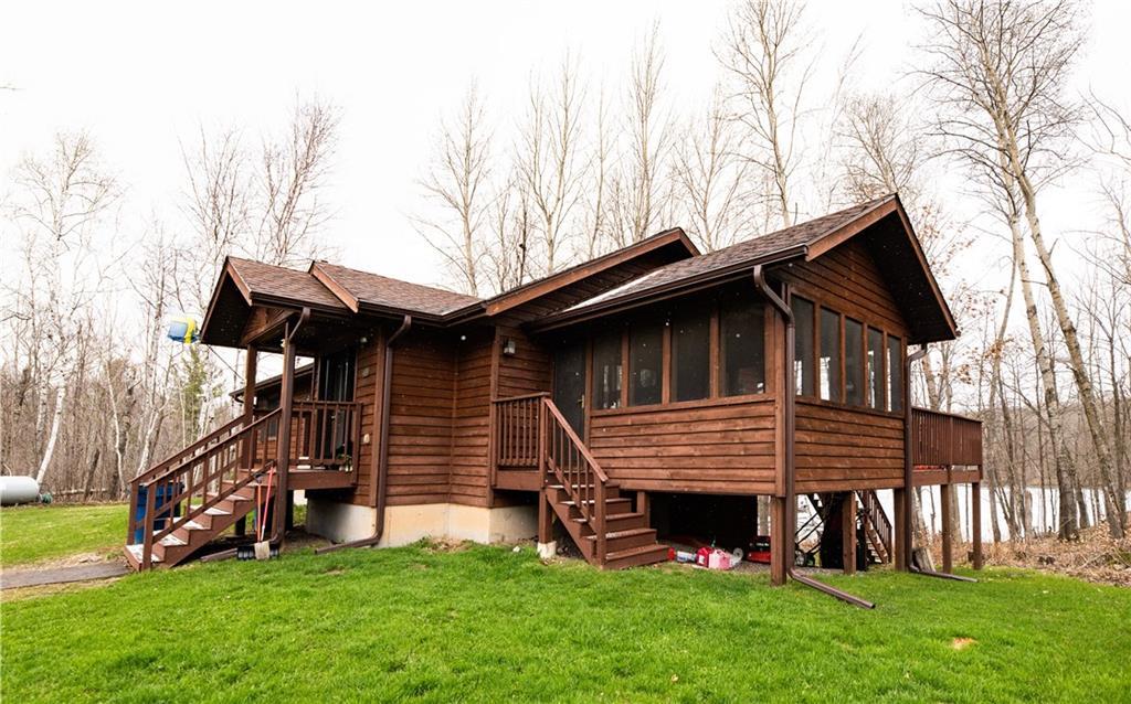 1196 N Bennett Bay Trail Property Photo