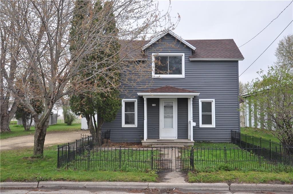 115 N Pearl Street Property Photo