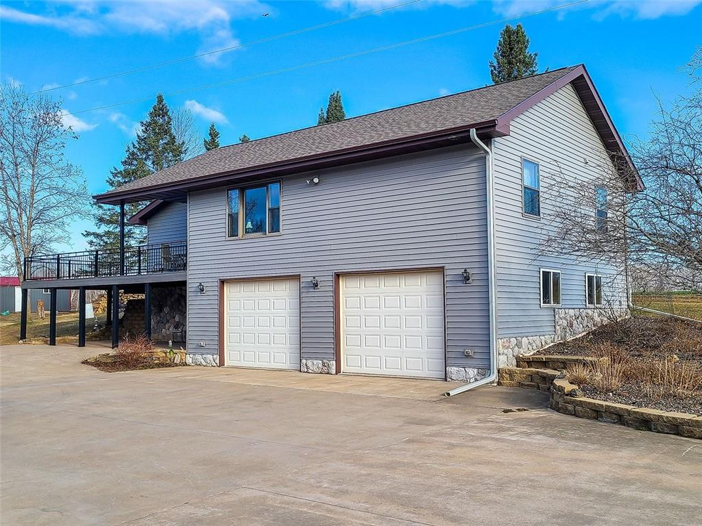 5943 N County Rd. X East Property Photo