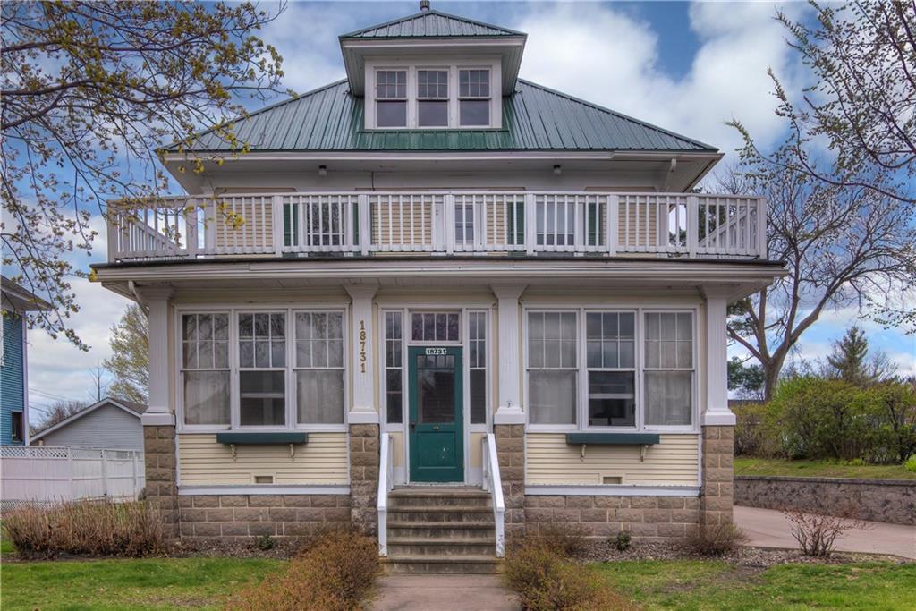 18731 Dewey Street Property Photo