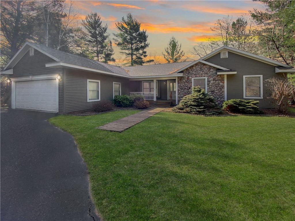 9800n Haskins Road Property Photo 1