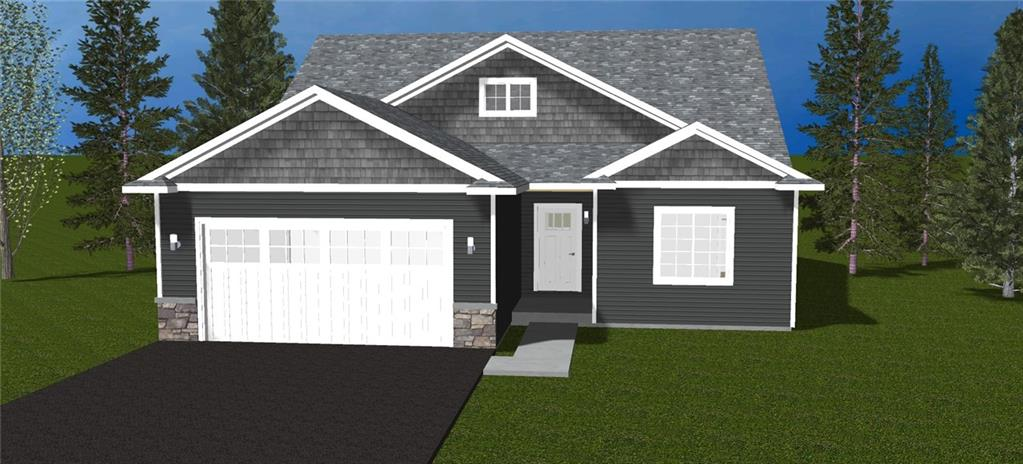 Lot 131 St. Andrews Drive Property Photo - Altoona, WI real estate listing