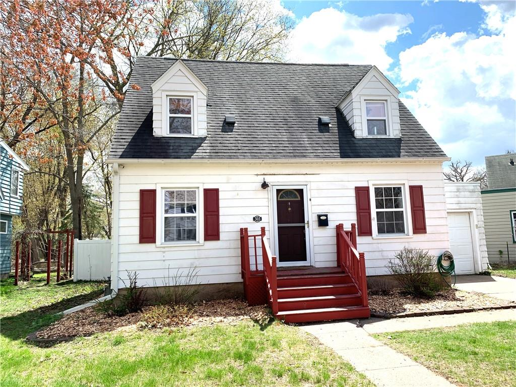 505 Ripley Avenue Property Photo