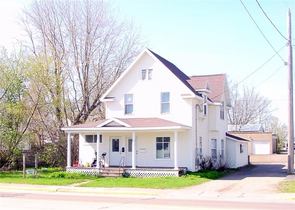 213 Lake Avenue W Property Photo