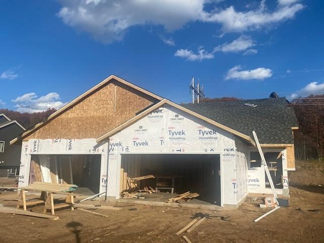 771 Jeffers Ridge Property Photo