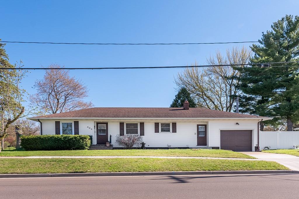 403 Bridgewater Avenue Property Photo