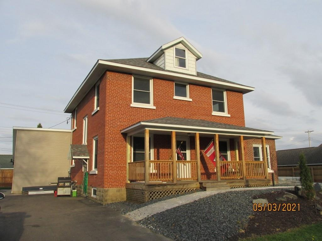 239 S Franklin Street Property Photo