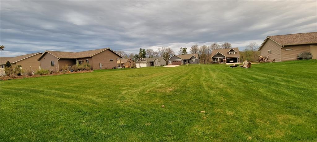 3429 Creek Ridge Drive Property Photo - Eau Claire, WI real estate listing
