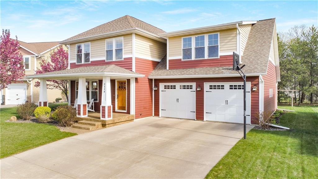 2520 Cottagewood Lane Property Photo 1