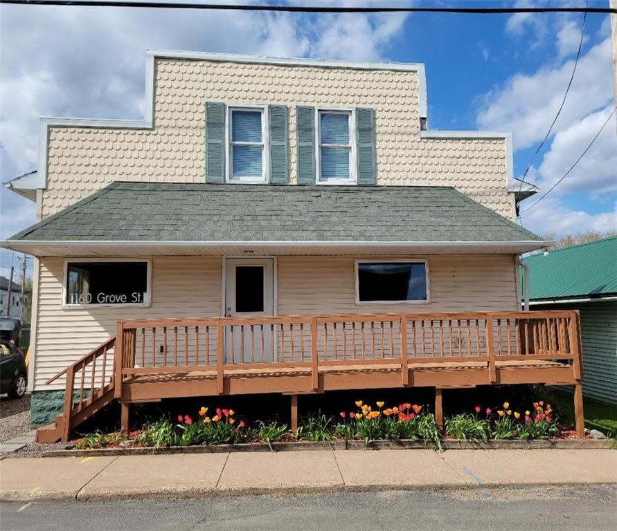 1160 Grove Street Property Photo
