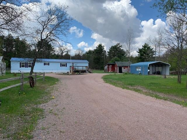 N10473 County Road K Property Photo