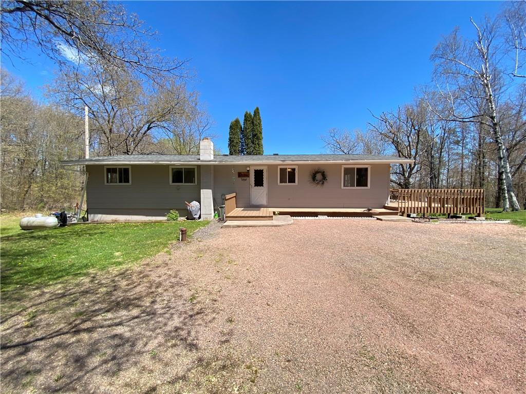 16616 W Hwy 63 Property Photo 1
