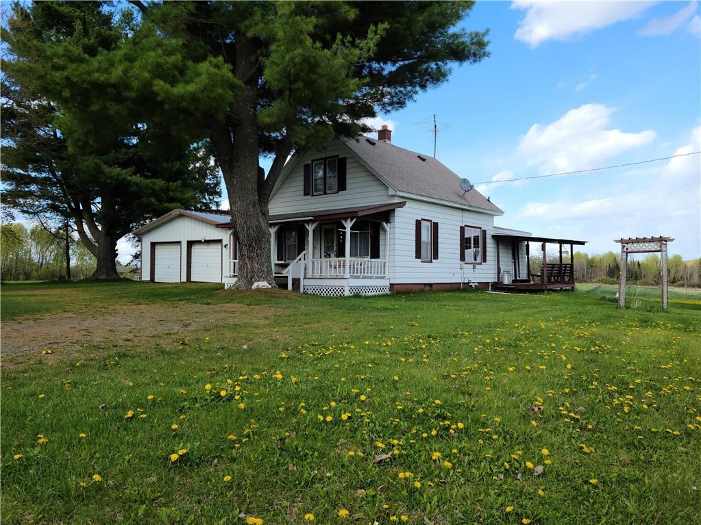 N4968 Range Line Road Property Photo