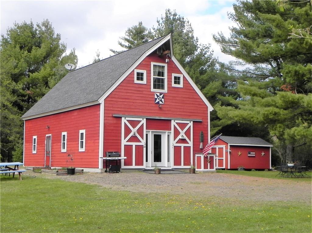 26309 Stengel Road Property Photo