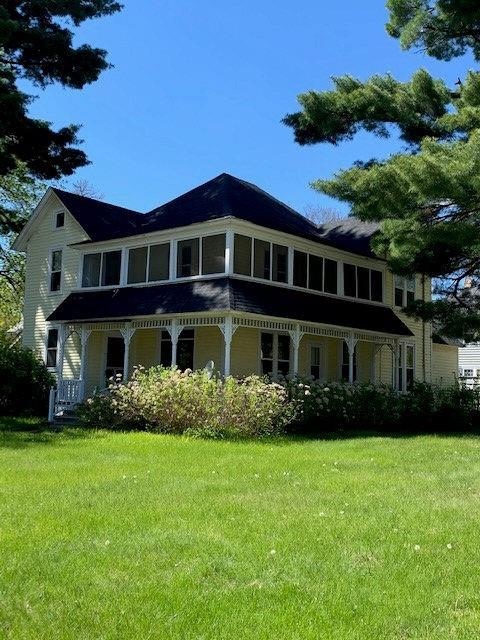 605 Harrison Street Property Photo