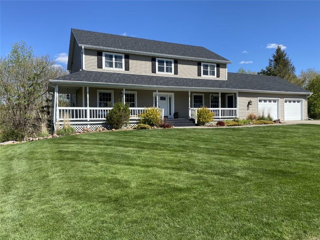 3942 Woodcrest Court Property Photo