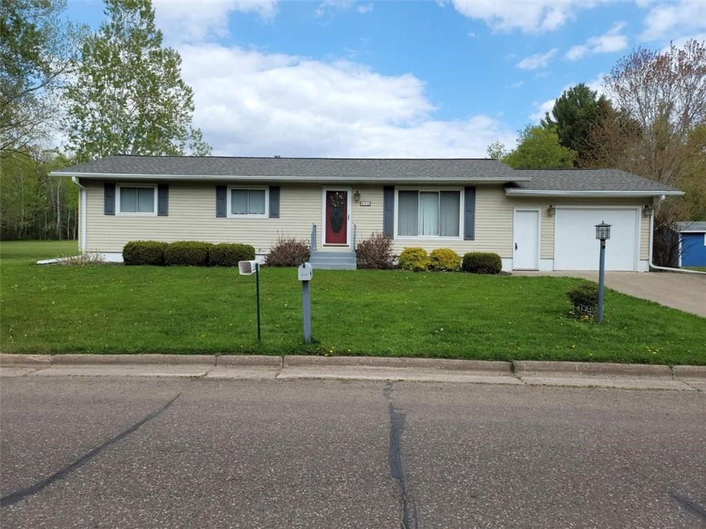 814 N Emery Street Property Photo