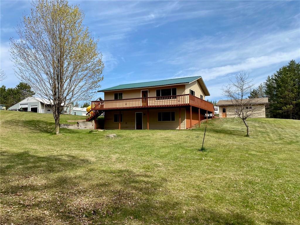 W5136 Hwy 63 Property Photo