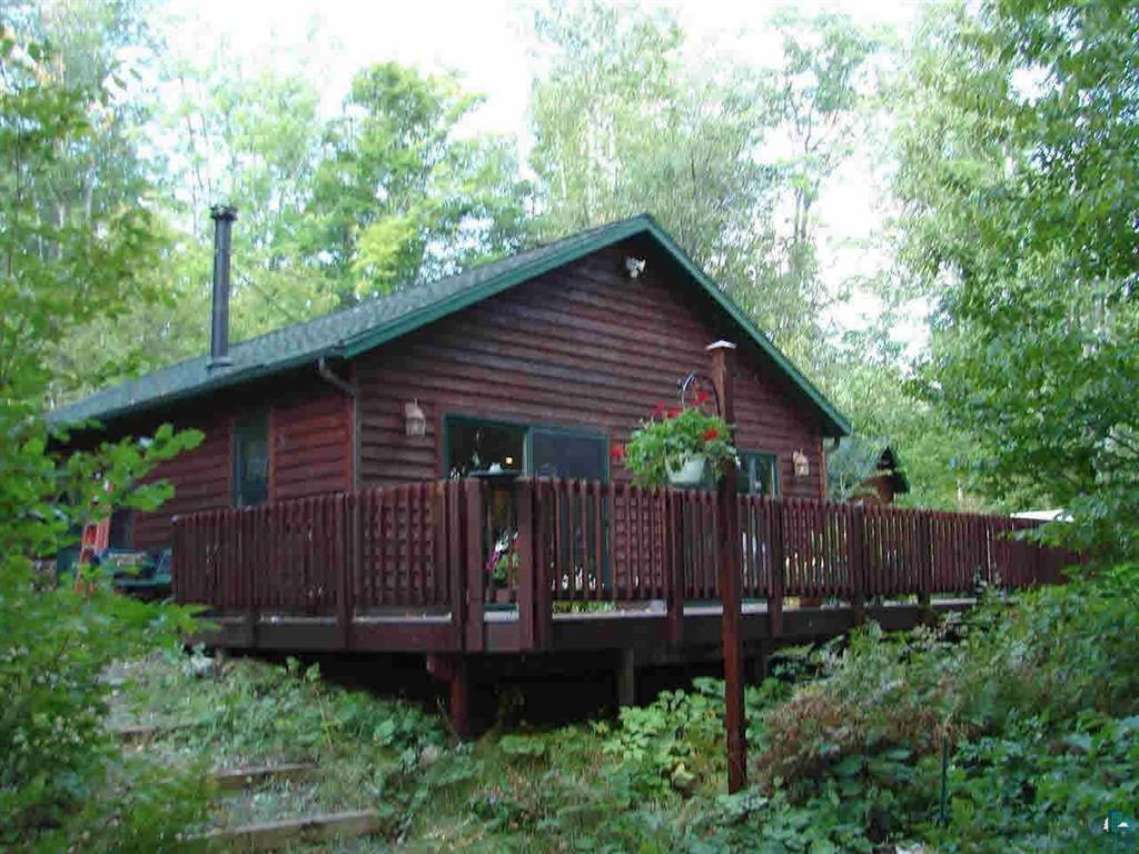 15888 W Kern Lake Road Property Photo