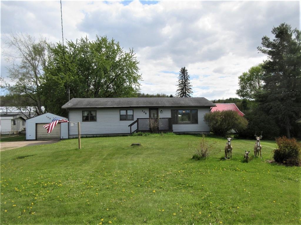 108 Highway 12 E Property Photo
