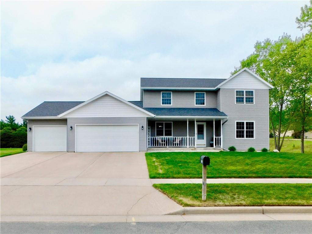 3732 Lever Street Property Photo