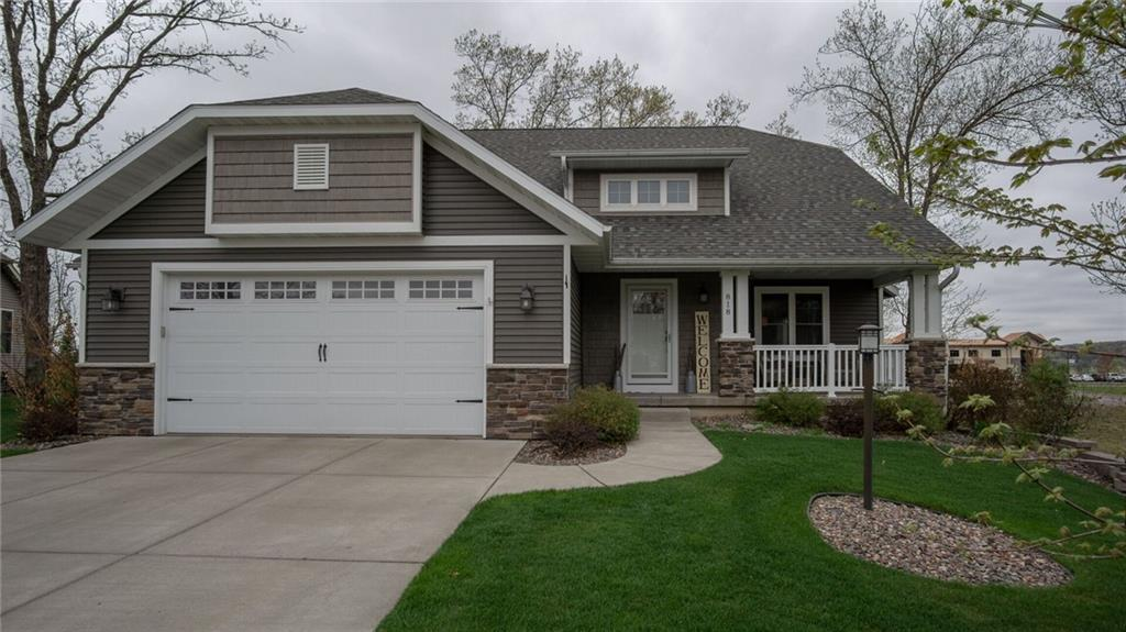818 Sandalwood Drive Property Photo 1