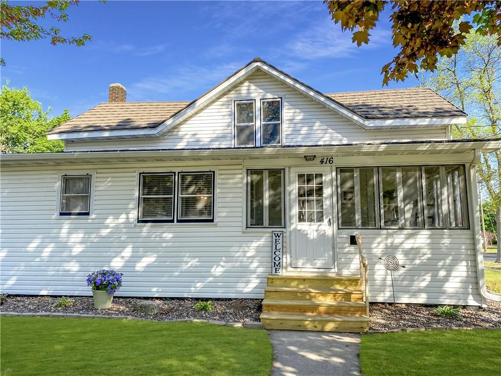 416 E Montgomery Street Property Photo