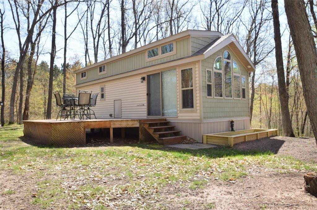 4110 Overland Road Property Photo