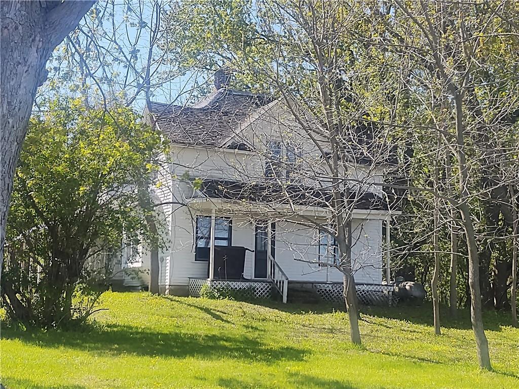 S 12068 County Road KK Property Photo 1