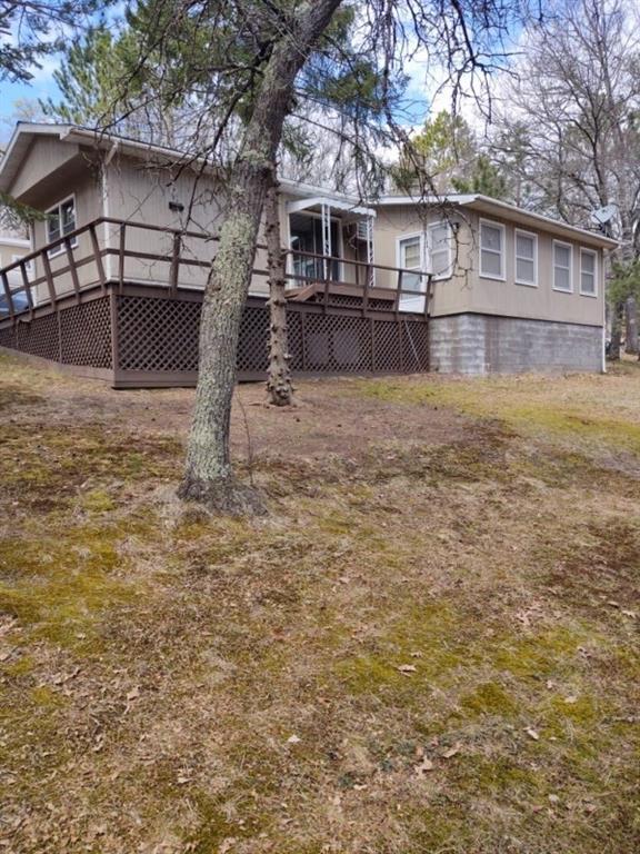 W8142 Saint Croix Trail Road Property Photo