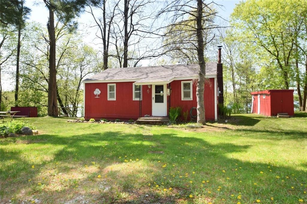 11540 Stillson Road Property Photo