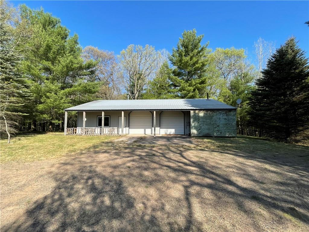 W 9669 County Highway B Property Photo