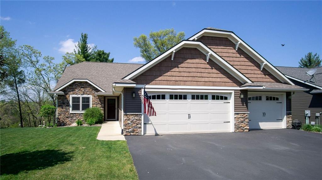 460 Club View Lane Property Photo 1