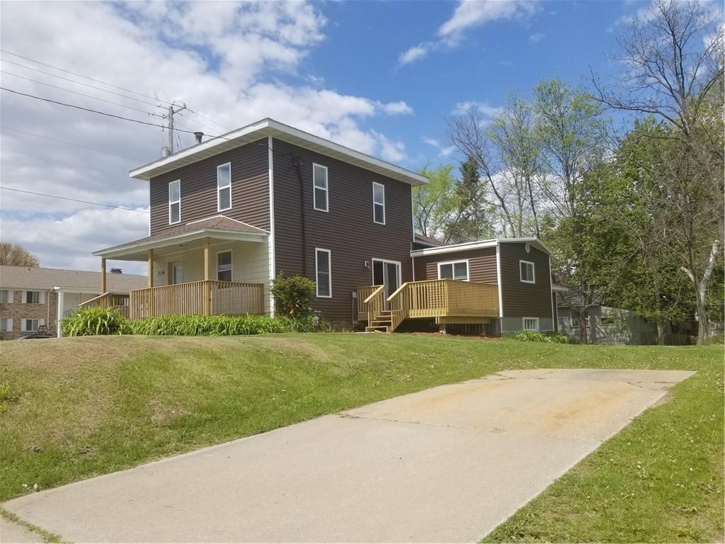714 W Montgomery Street Property Photo