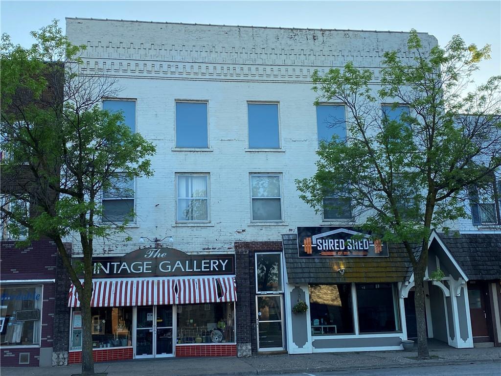 218/222 N Main Street Property Photo 1