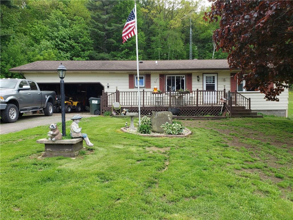 E 14235 Hillview Drive Property Photo