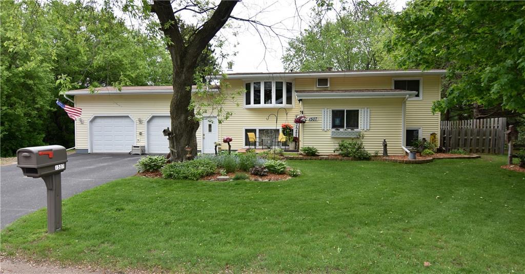 1507 Fencl Avenue Property Photo 1