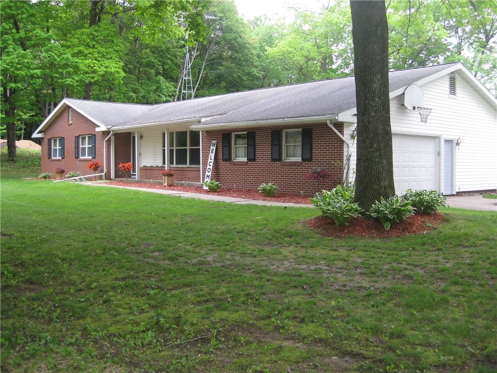 E3842 County Road D Property Photo