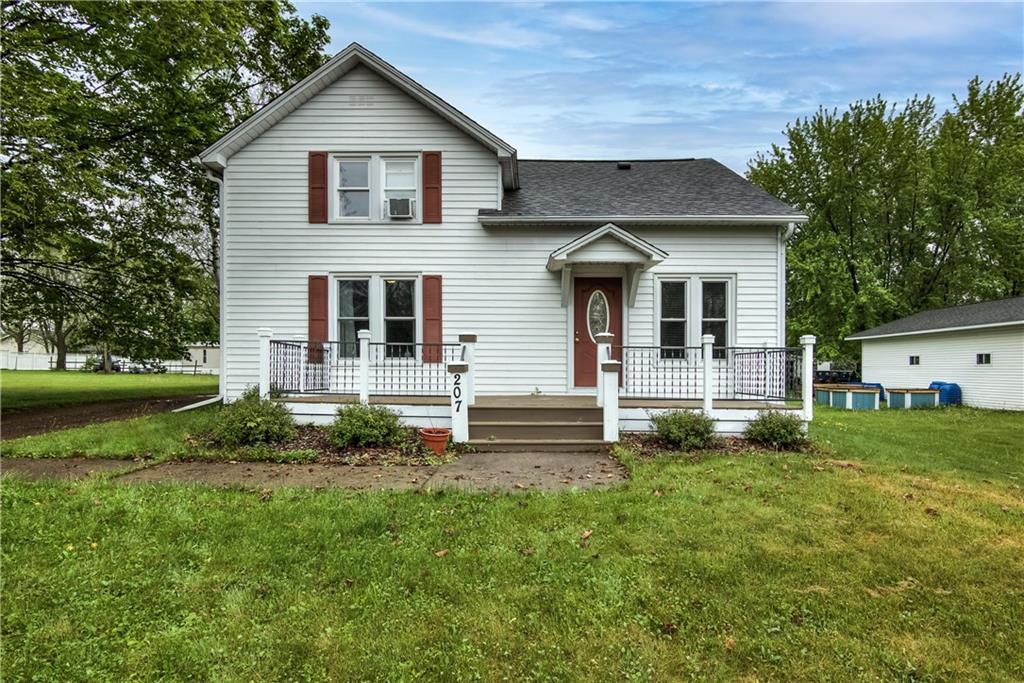 207 S Poplar Street Property Photo
