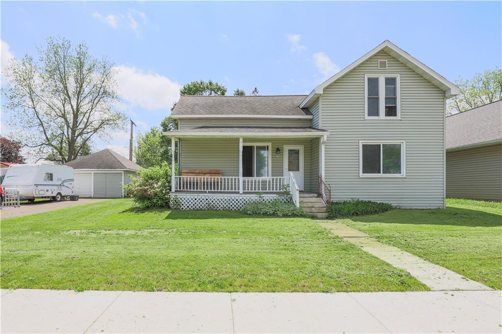 706 W Lincoln Street Property Photo
