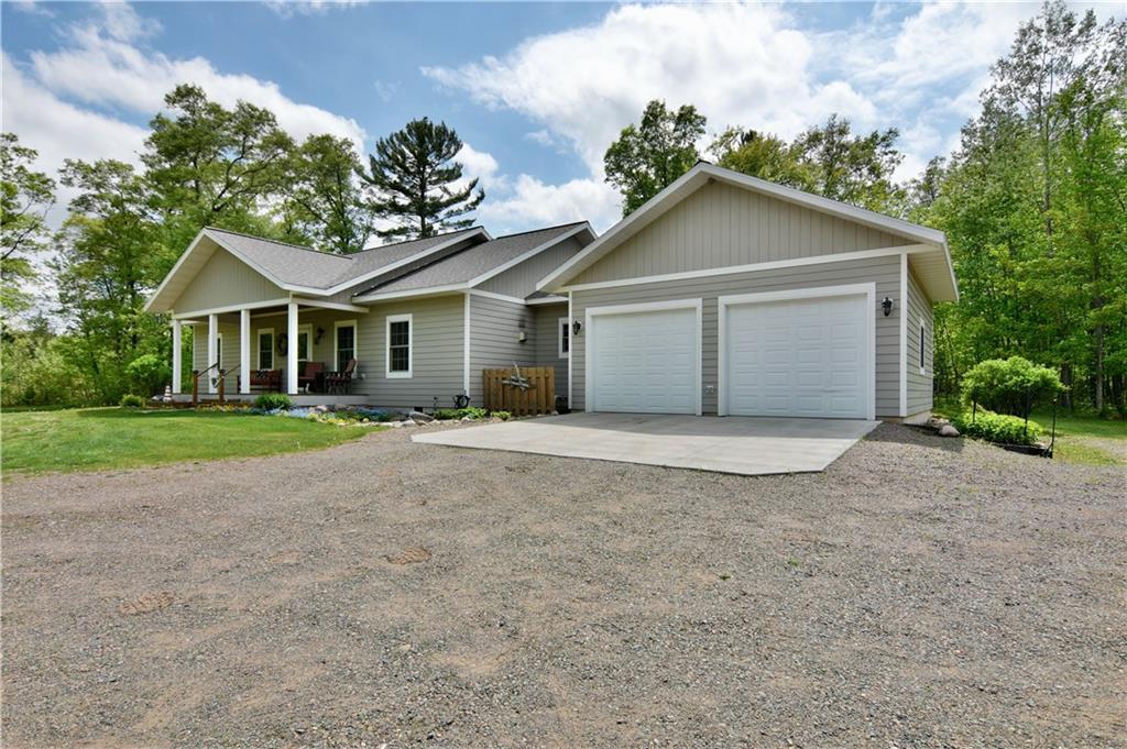 N 5965 Perch Lake Road Property Photo