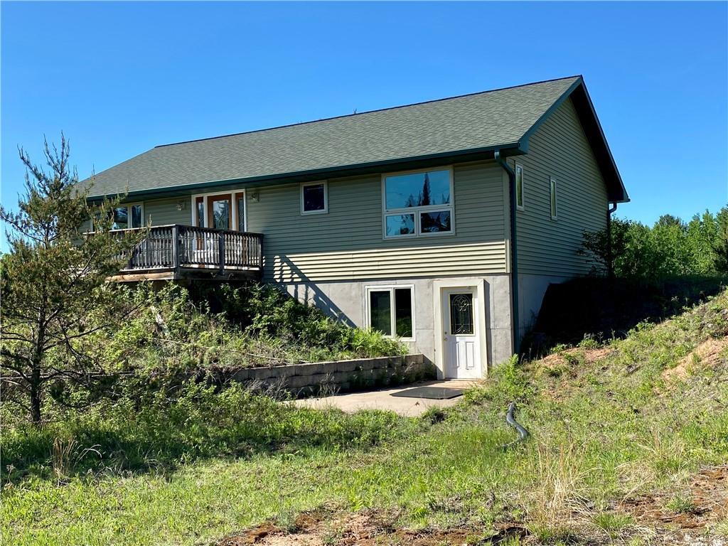 7684 E Moose Lake Road Property Photo