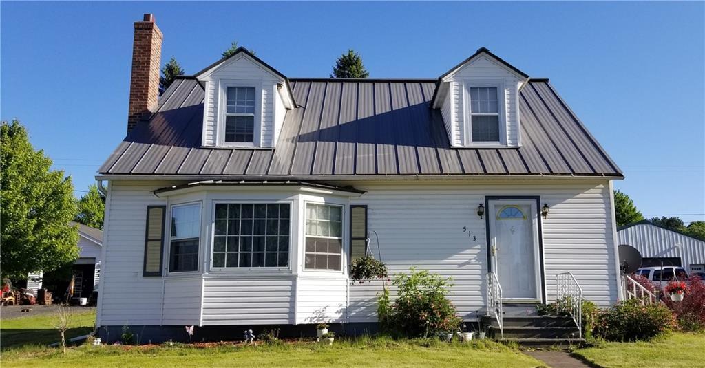 513 E Patten Street Property Photo