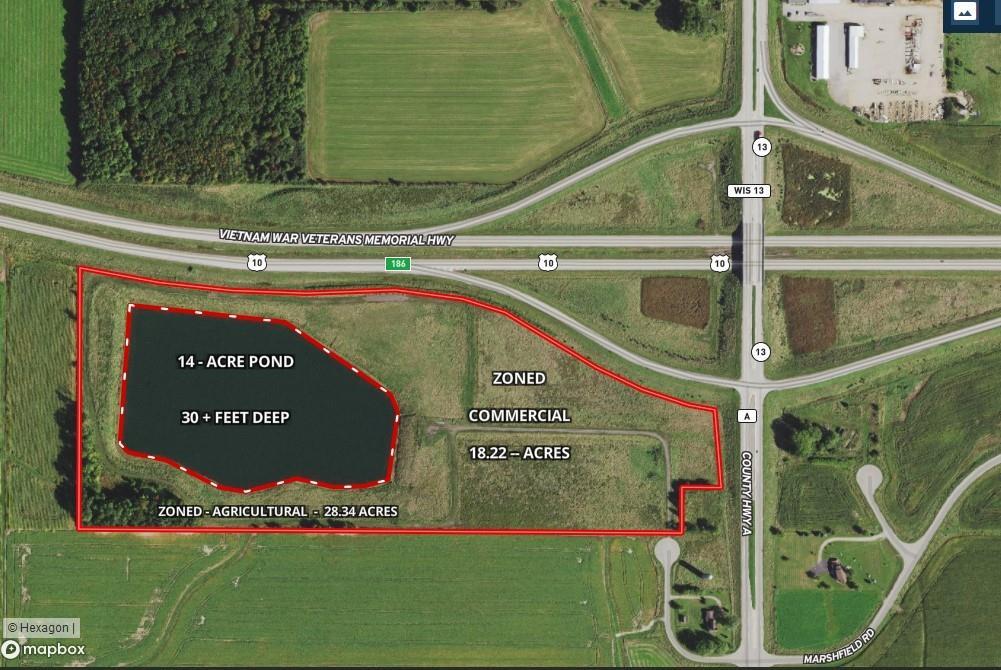 Marshfield Real Estate Listings Main Image