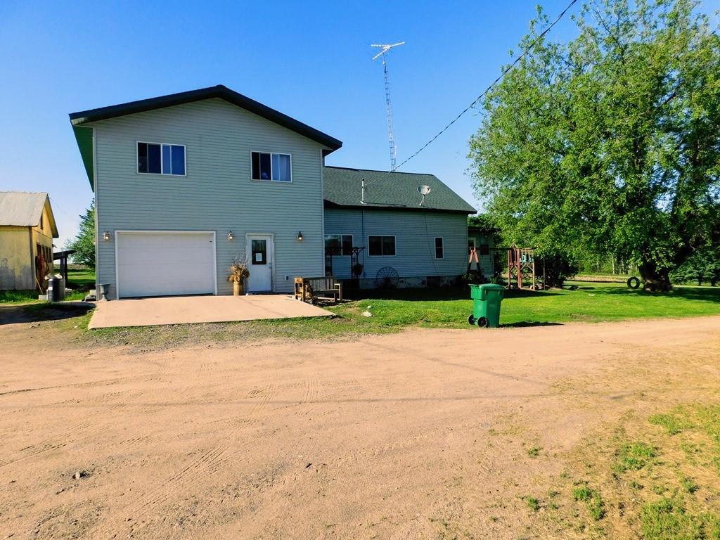 N7129 County Road X E Property Photo