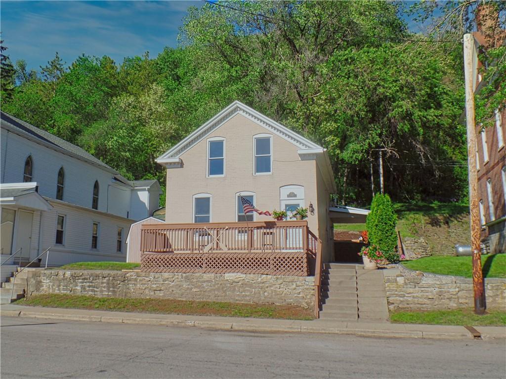 503 S 2nd Street Property Photo