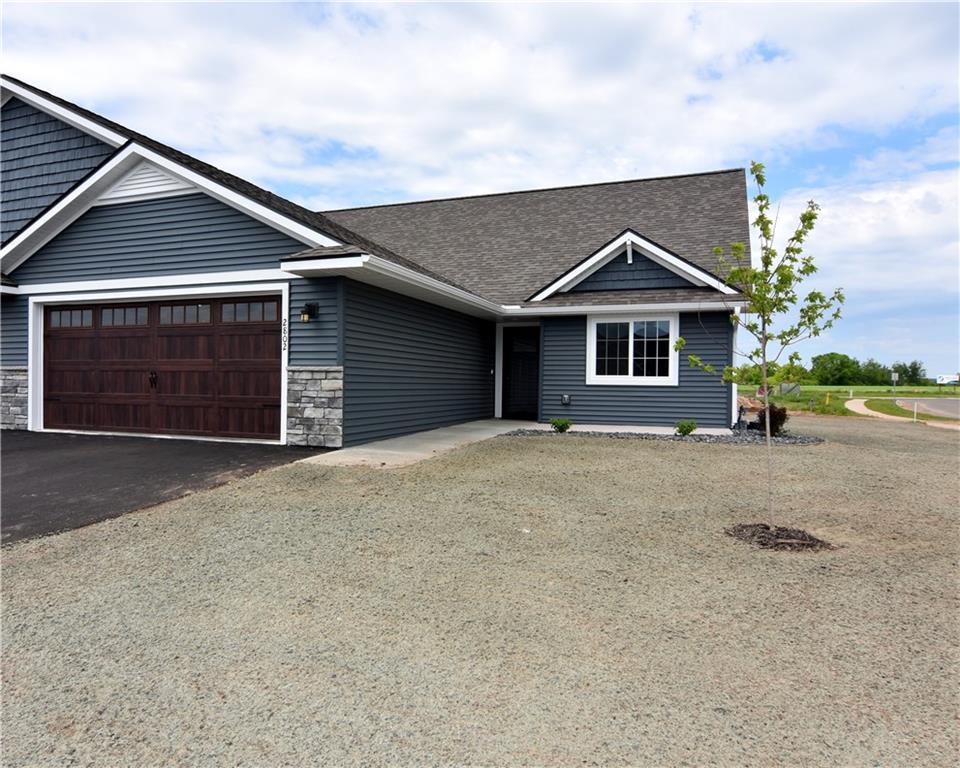 2802 Camelot Circle Property Photo 1