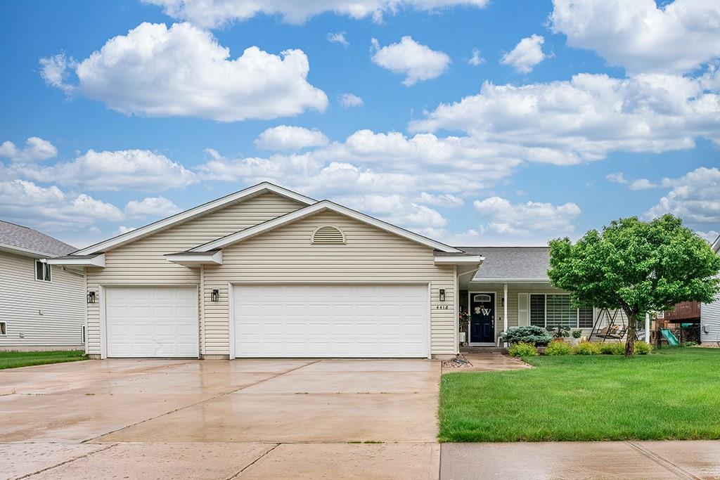4418 Springfield Drive Property Photo 1